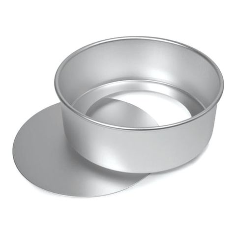 CAKE PAN/TIN | 8 INCH | CHEESECAKE | 3 INCH DEEP