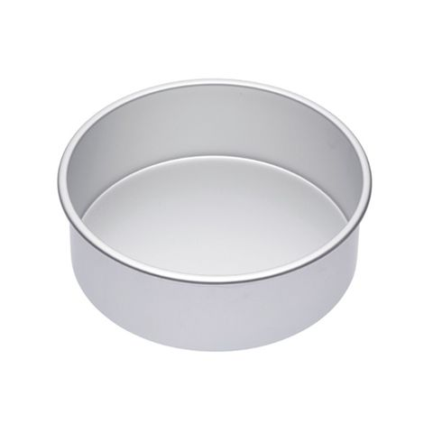 CAKE PAN/TIN   12 INCH   ROUND   3 INCH DEEP