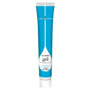 CAKE CRAFT | COLOURING GEL | ELECTRIC  BLUE | 30G
