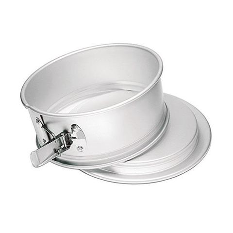 CAKE PAN/TIN | 11 INCH | ROUND SPRINGFORM | 3 INCH DEEP
