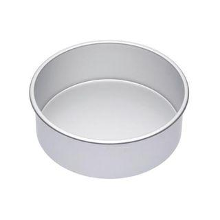 CAKE PAN/TIN | 14 INCH | ROUND | 4 INCH DEEP