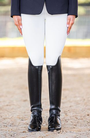 Bare Performance Tights Ivory
