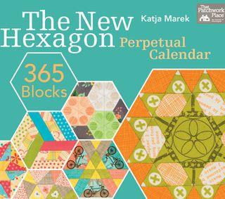 The New Hexagon Perpetual Calendar