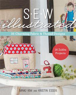 Sew Illustrated