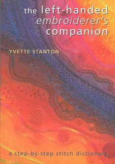 Left-Handed Embroiderer's Companion