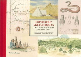 Explorer's Sketchbooks