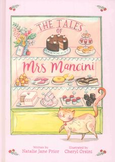 Tales of Mrs Mancini