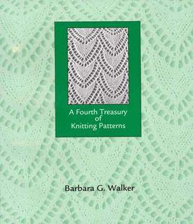 Fourth Treasury of Knitting Designs