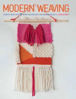 Modern Weaving