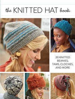 Knitted Hat Book