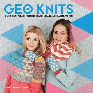 Geo Knits