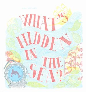 What's Hidden in the Sea