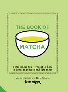 Book of Matcha