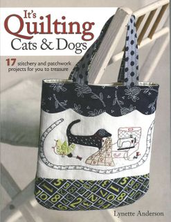 It's Quilting Cats & Dogs
