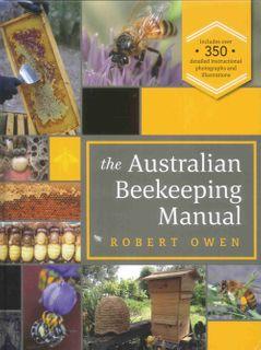 Australian Beekeeping Manual
