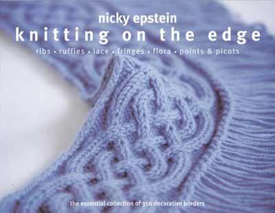 Knitting on the Edge