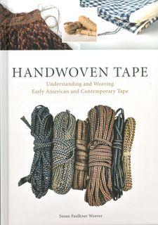Handwoven Tape