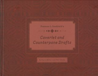 Frances L. Goodrich's Coverlet and Counterpane Drafts