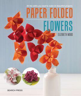 Paper Folded Flowers