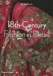 18th-Century Fashion in Detail