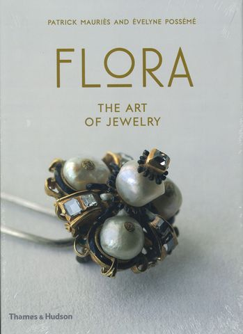 Flora: The Art of Jewelry