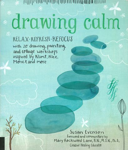 Drawing Calm