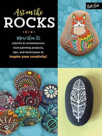 Art on the Rocks