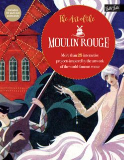 Art of the Moulin Rouge