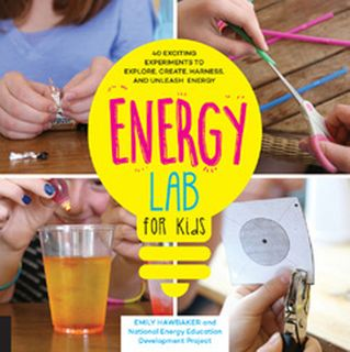 Energy Lab for Kids