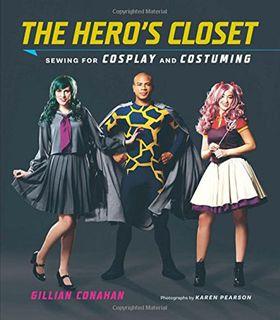 Hero's Closet
