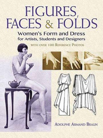Figures, Faces & Folds