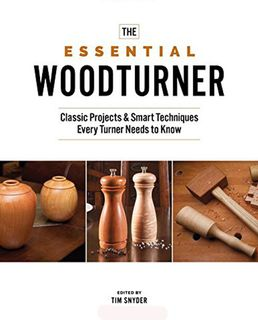 Essential Woodturner