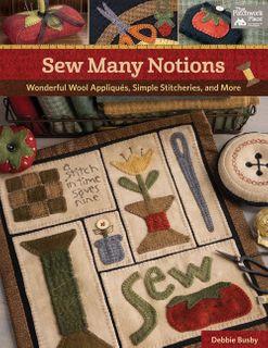Sew Many Notions