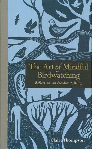 Art of Mindful Birdwatching