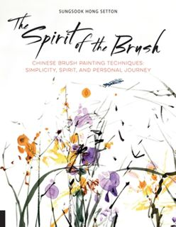 Spirit of the Brush