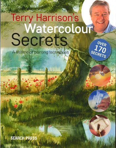 Terry Harrison's Watercolour Secrets