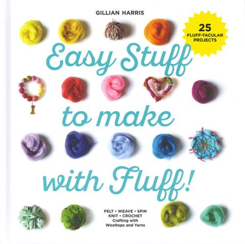 Easy Stuff to Make With Fluff
