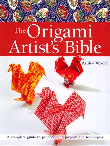 Origami Artist's Bible