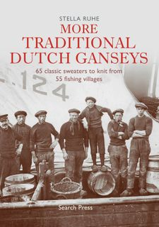 More Traditional Dutch Ganseys