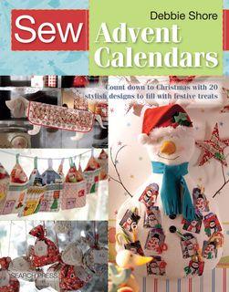 Sew Advent Calendars