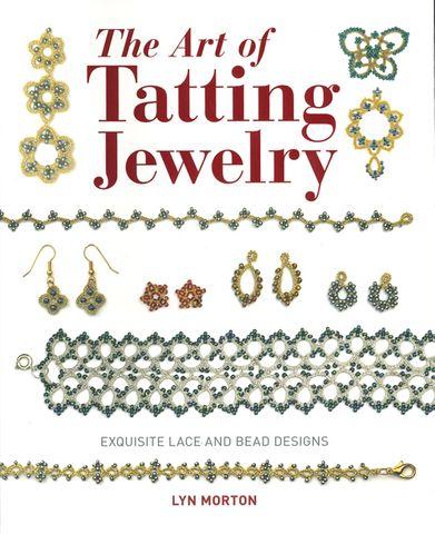 Art of Tatting Jewelry