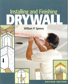 Installing & Finishing Drywall