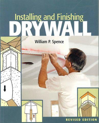 Installing & Finishing Drywall
