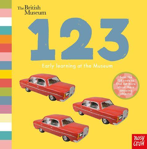 British Museum 123