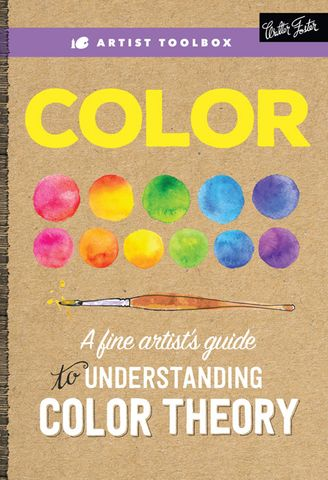 Artist Toolbox: Color