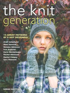 Knit Generation