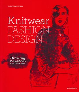Knitwear Fashion Design