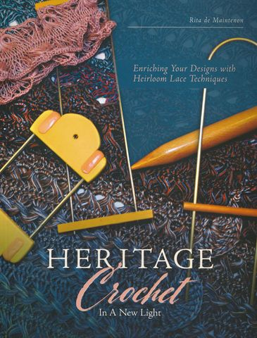 Heritage Crochet in a New Light