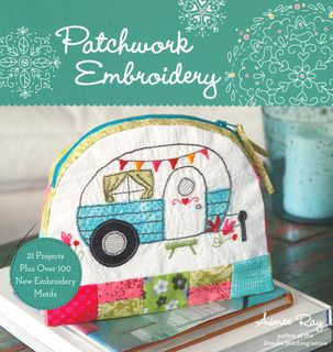 Patchwork Emboidery