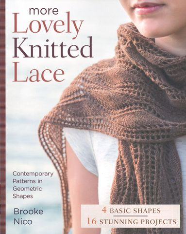 More Lovely Knitted Lace